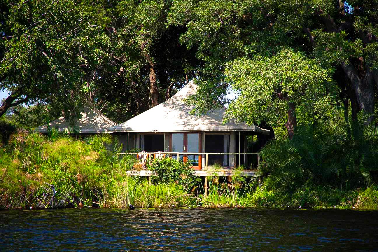 Mopiri Lodge