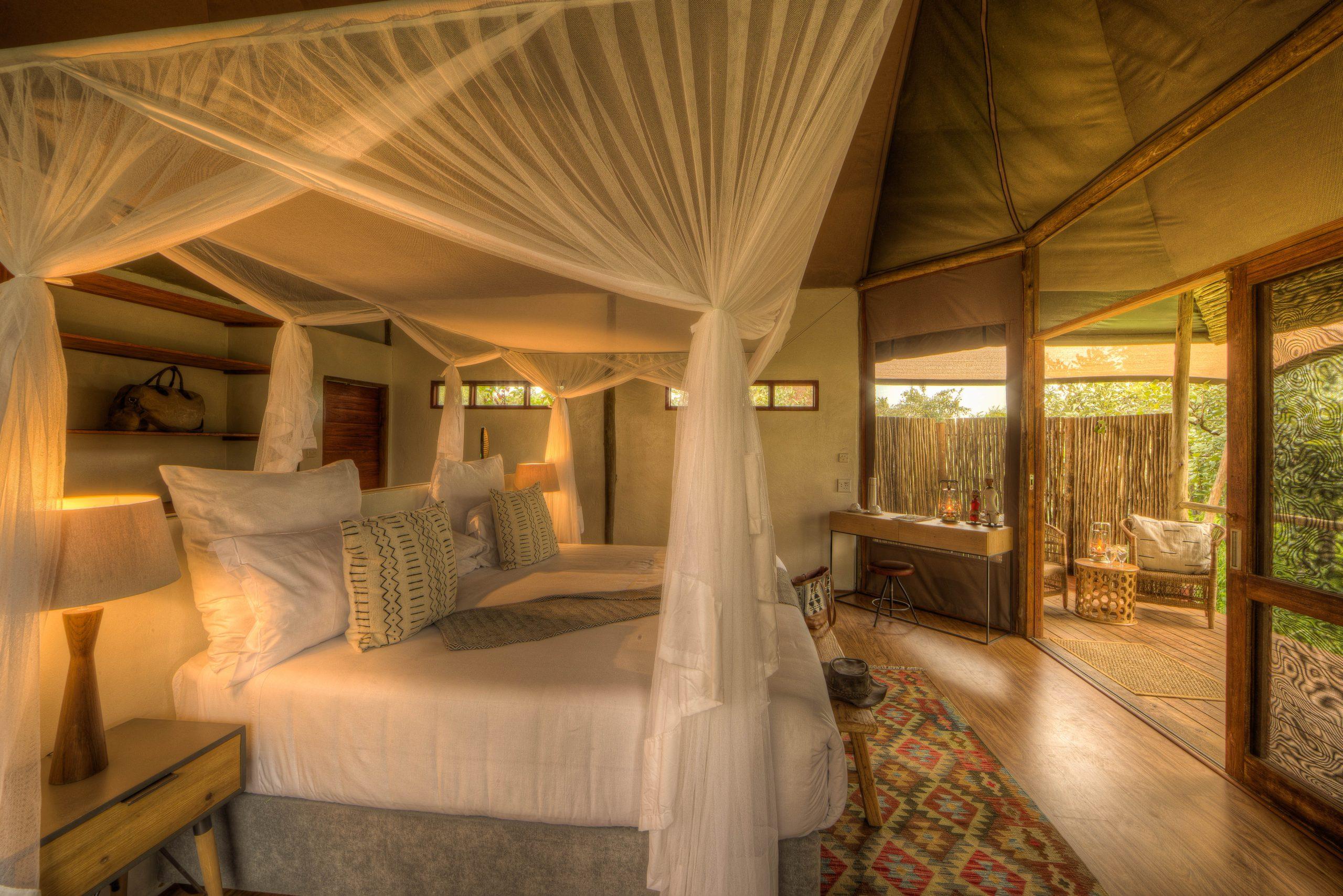 Luxury Standard Room